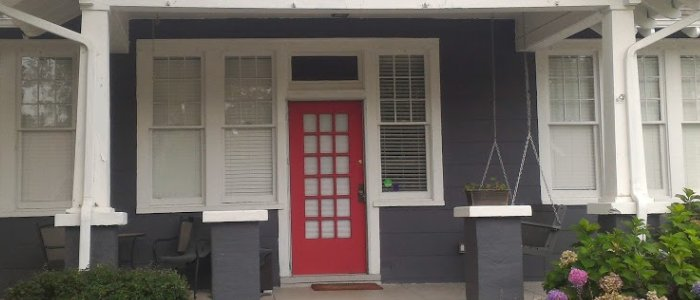No-Pressure Door Replacement in Belle Meade, TN