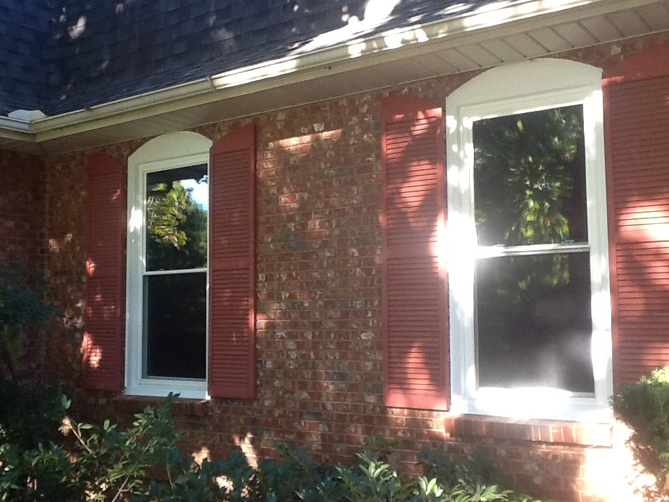 Stanley 37067 4 vinyl window Nashville - Quick Cleaning for the Winter Season